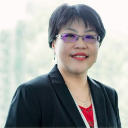 Associate Professor Dr Mabel Tan Hwee Joo